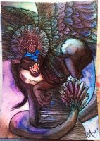 ACEO - Mistress-of-Air by Quoosa
