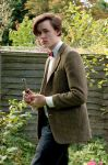 The Doctor will see you now... - Matt Smith by Matteleven