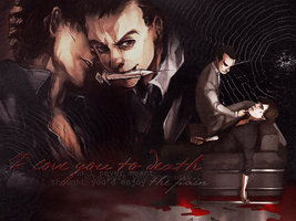 Sheriarty by AnnaProvidence