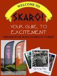 Skaro Guidebook, Part 1 by Carthoris