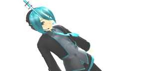 MIKUO by Smoo-Chan