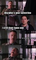 This is Valentines Day by SolluxaCaptor