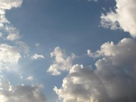 Clouds 1056385 by Flinde
