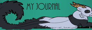 Journal Skin (Bryce:Top) by Deviant-Soulmates