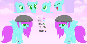 .:Mlp ref:. by tezifantic