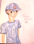 Tadashi Marvel-ously Dressed by RenegadeRena