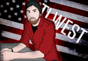 Ti West by Anothink