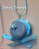 Macaroon Dream Necklace3 by Tokyo-Trends