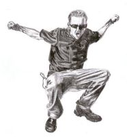 Chester Bennington by JointForce