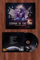 CD Cover Empire of the sun by Eviii