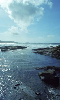Sea Scapes Project 8 by VintageMagpie