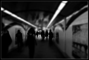 underpassing by awjay