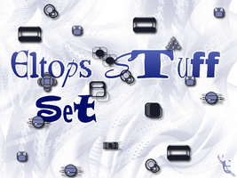 Eltops Stuff Set by Woseseltops