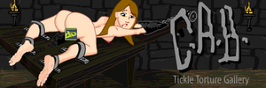 C.A.B. Animated Signatures by CeeAyBee