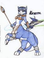 Krystal Taur Request by WMDiscovery93