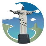 UPDATED - Christ the Redeemer by Mz-bitch