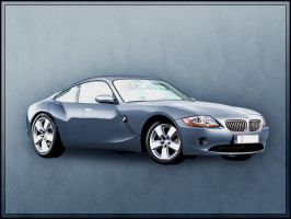 Hybrid Car: revisited by vsa