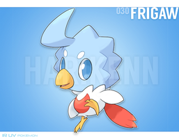 030 Frigaw by harikenn