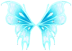 CM: Aerth Enchantix Wings by GotWinx
