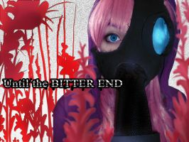 Until the BITTER END  [Luka Cosplay] by Amiranne