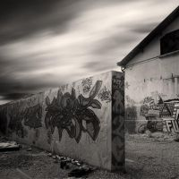 Cement factory 3 by DenisOlivier