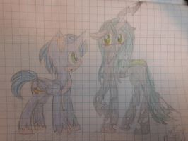//Request// Sonic X Chrysalis by X-ShiningStar-X