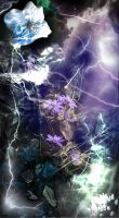Electrifying Nature by ParasiticCurse