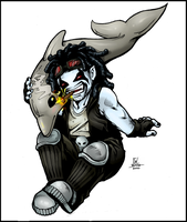 Lobo by afangirlsdream