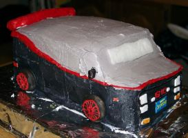 a-team cake 3 by toastles