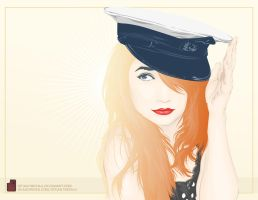 Be my Sailor by istian18kenji