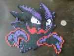 Large Haunter Perler by Perler-Pop