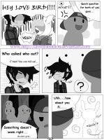 Marshall Lee's Diary Entry: Chapter 1 (Page 10) by RavenBlood1011