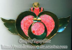 SailorMoon S locket 4 by CosplayPropsEtc