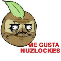 Me Gusta Nuzlockes by Froodals