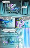MLP : TA - Corruption Page 14 by Bonaxor