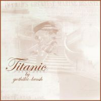 Titanic by gothika-brush