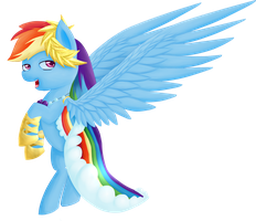 Galadash and free pony drawings by skywarriorstare