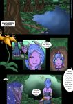 Of priests and rogues PAGE 1 by Shadako26
