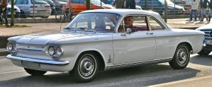 Chevy Corvair 1963 -1 by cmdpirxII