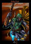 Fett by TyrineCarver