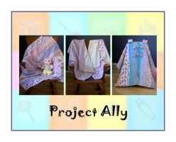 Project Ally by dove-51