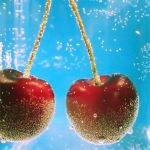A Story of Two Cherries by Meropa