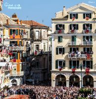 Easter in Corfu- Traditions by ginavd