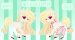 1.000 Adopt Raffle | OPEN by halcyondrop
