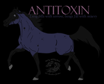 ANTITOXIN by ONYX-BABE