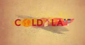 Coldplay Discography Wallpaper by eugenio1