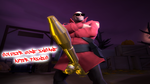 Soldier Gone Insane After Painis [VIDEO] by XtremeTerminator4