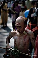 Thaipussam 2009 - Pic II by Izam01