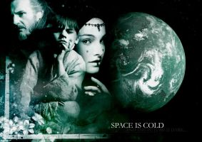 Space is Cold by sweetinjections
