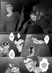 Unravel DNA V2 Ch2 page 26 by Kyoichii